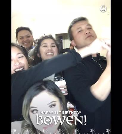 Bowen (videos)