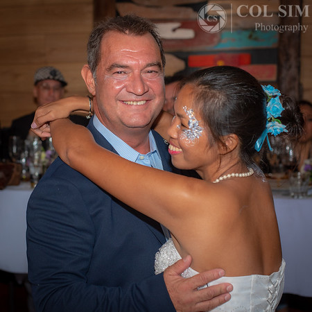 Vlad & Gina's wedding 2018 - Day 2