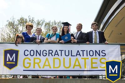 2014 Graduation Week