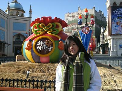 Korea 2008