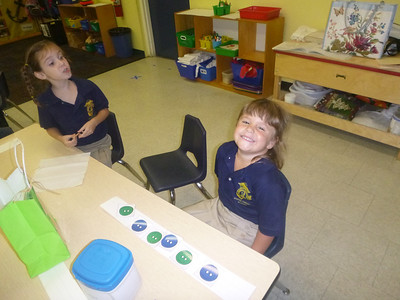 PreK Pirates week 4 2012, begin weather observations, test temperatures, discover how heat changes our food and more!