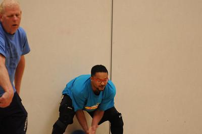Dodgeball Tournament 2014