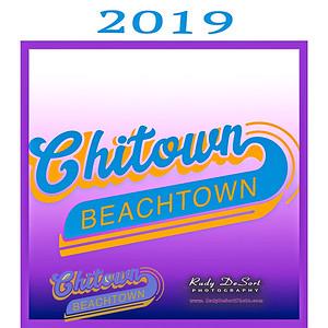 Chitown BeachTown 2019