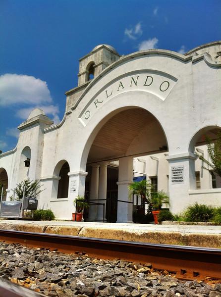 May 2011 - Orlando