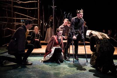 Richard III - Great River Shakespeare Festival