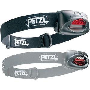 petzl tacktikka flashlight