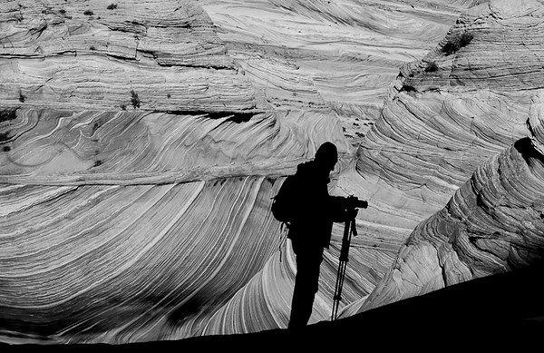 2008 The Wave & Antelope Canyon