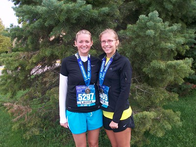 Fox Cities Half Marathon