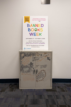 100720 Banned Books Week