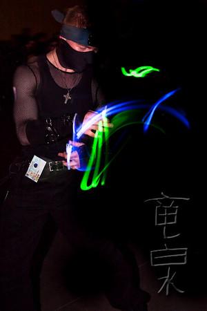 2009.04 - Dancing Lights