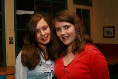 Daly Maron's 13th Birthday Party