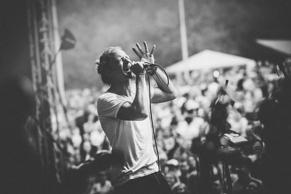 Tomáš Klus :: Buchlovice 2018