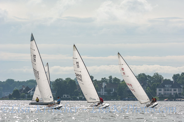2017 Hosier Daddy Regatta