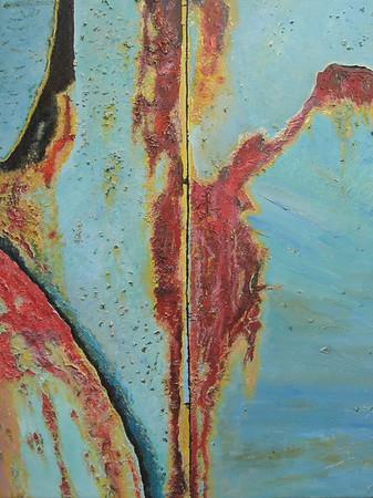 Acrylic Work