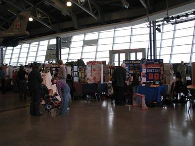 2011 - Ottawa Regional Heritage Fair