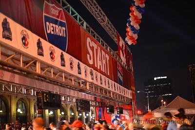 2013 Featured #2 - 2013 Detroit Free Press/Talmer Bank Marathon
