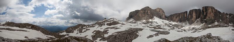 Italian Alps Panos 2013