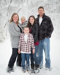 Nagler Family