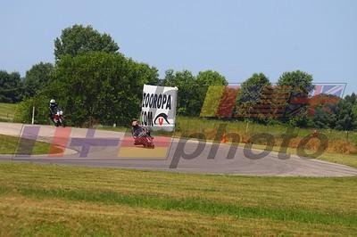 Race 2 Vintage Cup 350 GP  Sports 350