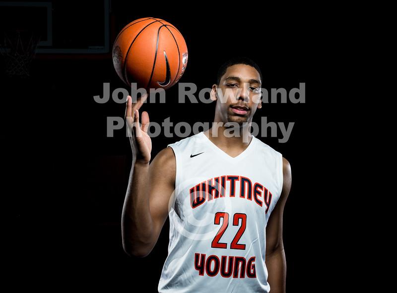2013 HS Basketball
