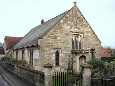 Cornerstone Church, Quarry High Street, Headington Quarry, Oxford, OX3 8JT