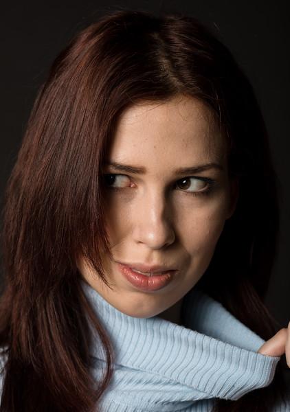 Ciara Antoski (Starla Lost)
