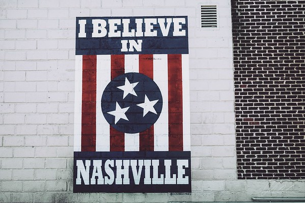 Nashville: A Country Hug for the Soul