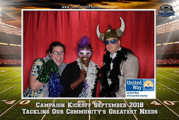 United Way Kickoff 2018