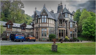 Scotland Hotels