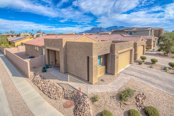 For Sale 2780 W. Greenstreak Dr., Tucson, AZ 85741