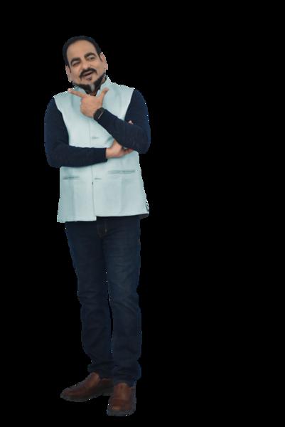 Dr Prem Jagyasi PSR PNG92.png