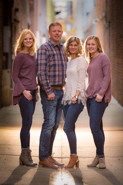 Gepfert Family