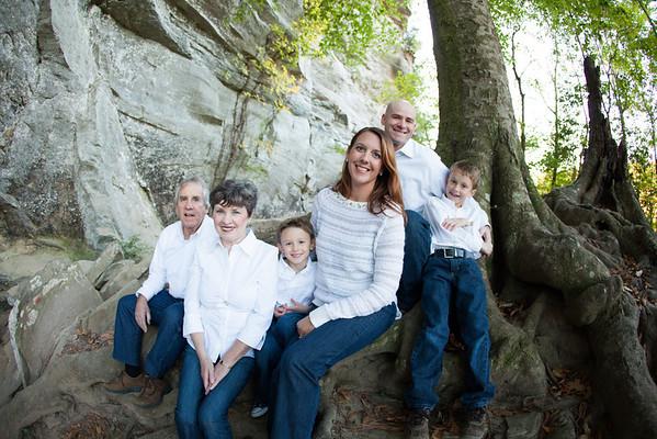 Benditz Family