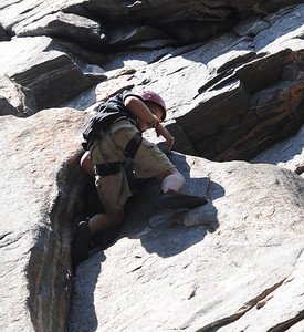 Rock Climbing 2012