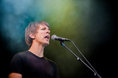 Shearwater, Bergenfest 2012