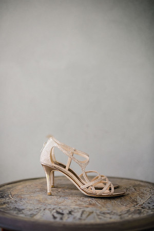 Caitlin & Brandon | San Antonio Wedding