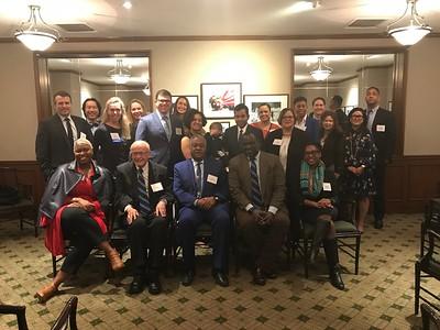 Advancing the Engagement of Af-Lat-Am Alumni