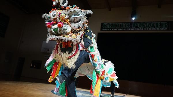International Dance 2016