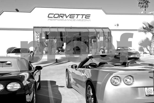 Corvettes and Caffeine 03-08-15