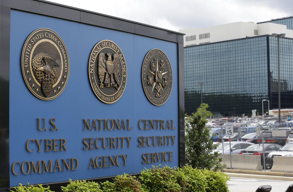 """. <p><b><a href=\'http://www.foxnews.com/politics/2013/08/25/german-magazine-nsa-spied-on-united-nations/\' target=\""""_blank\""""> The National Security Agency, in its most startling admission yet, revealed that it did secret surveillance of � </a></b> <p><b> The National Security Agency, in its most startling admission yet, revealed that it did secret surveillance of � </b> <p> A. United Nations  <p> B. Congress  <p> C. YOU!  <p><b><a href=\'http://www.foxnews.com/politics/2013/08/25/german-magazine-nsa-spied-on-united-nations/\' target=\""""_blank\"""">HUH?</a></b> <p>  <br> <p><b>ANSWERS</b> <p> The correct answer is always \""""A\"""" ... unless you feel very strongly otherwise. <p>   (AP Photo/Patrick Semansky, File)  <p>Follow Kevin Cusick on <a href=\'http://twitter.com/theloopnow\'>twitter.com/theloopnow</a>."""
