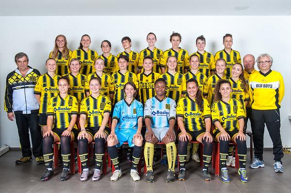 Frauen 1 1. Liga