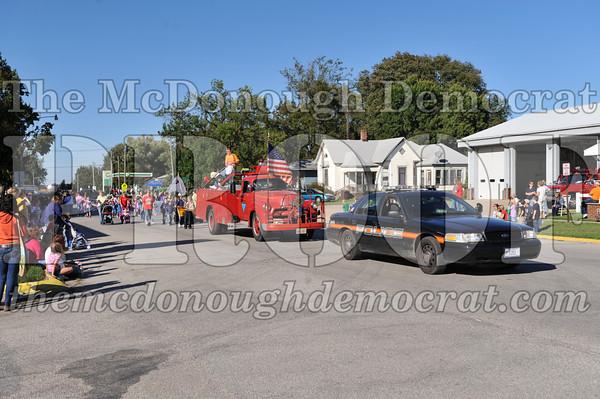 HC Parade 09-25-10
