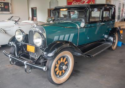 Auburn Model 8-90
