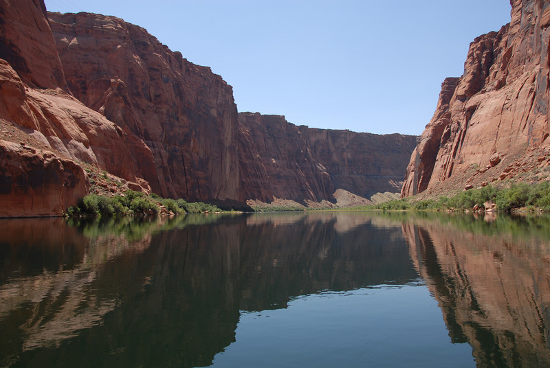 Colorado River @ Glen Canyon