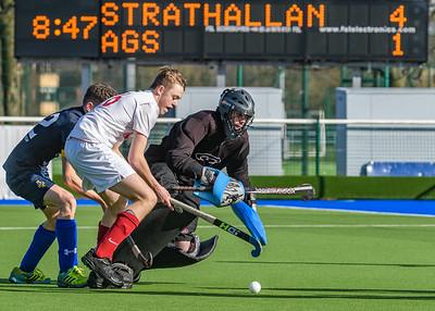 Strathallan v Aberdeen Grammar School