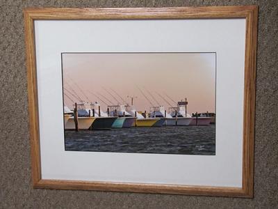 Framed Fine Art Photography