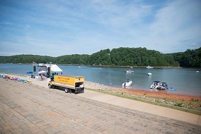 Lake Show 2017