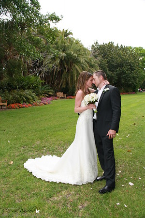 Marielle & Wayne Dyer Wedding