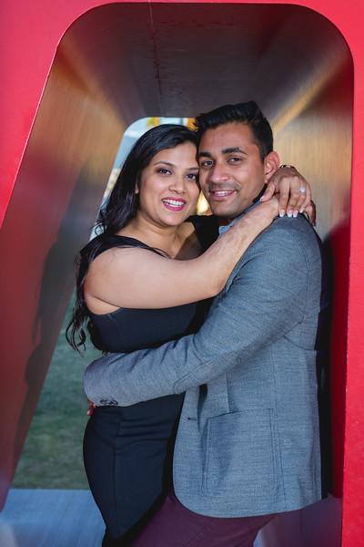 Rutvi + Shyam Proposal