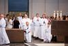 Savior -- Deacon mass with AB 8/21/16